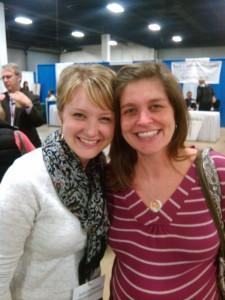 with sarah mackenzie