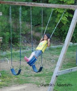 Essie swing