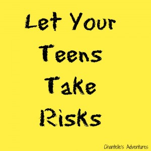 Teens and Risk